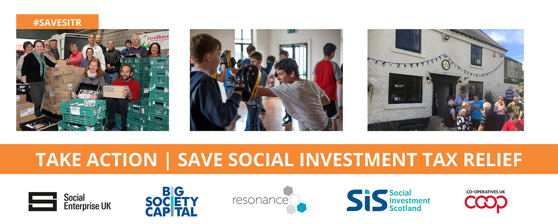 Save SITR